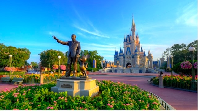 A beloved Magic Kingdom attraction is getting an exciting new update!