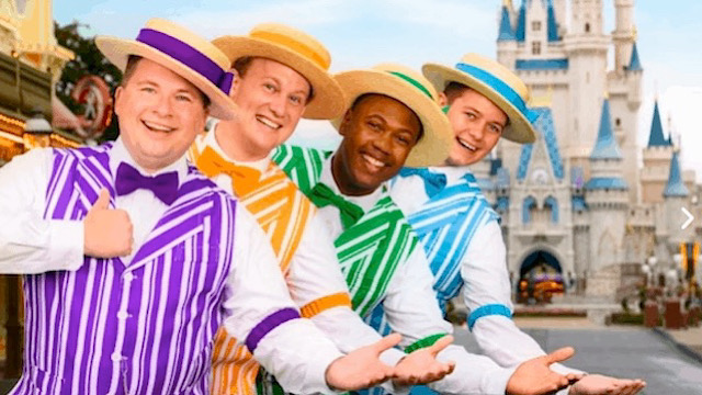 Cast Members are Now required to vaccinate at Walt Disney World