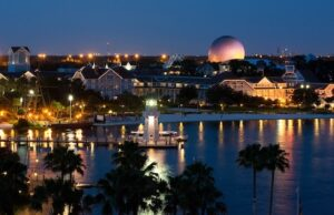 Check Out the Disney Resort that has received an Award in Excellence