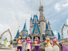 Rare new discount on Disney World Park and Special Event Tickets!