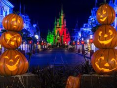 Even more Disney's Boo Bash events are completely sold out
