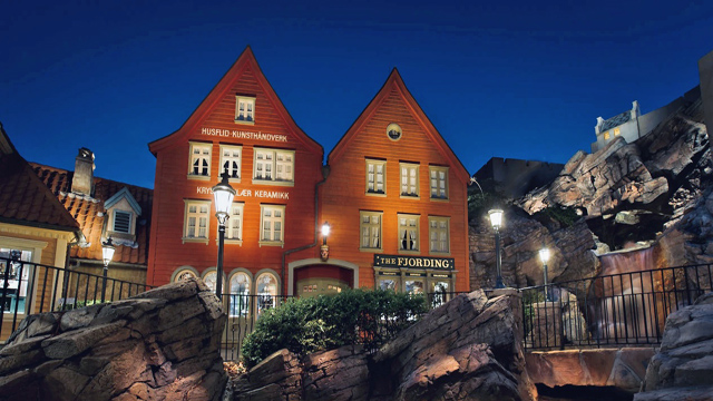 Everything you need to know about EPCOT's Norway Pavilion