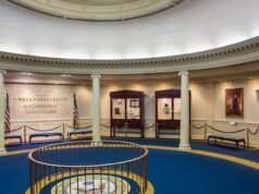 First Look and Reopening Timeline of the Hall of Presidents