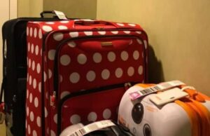 New Changes to Disney Resort Luggage Transfer Policy