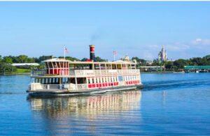 News - Ferryboat Involved in Crash at the Magic Kingdom