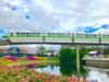 Official Opening Date Now Set for Epcot Monorail Line and Hint Towards Polynesian Station Reopening