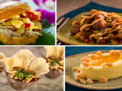 Review: Hawaii Booth at Food and Wine Festival is a Safe Choice