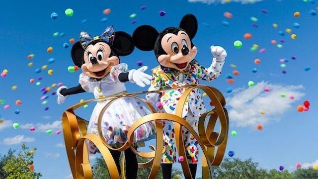 This Disney Park Continues to Hire New Characters to the Delight of Guests