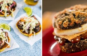 New Offerings from Flavors from Fire at Epcot's Food and Wine Festival