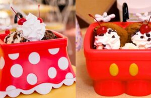 This fan-favorite ice cream location has reopened at Disney World!