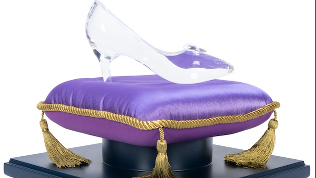 You can now own unique and authentic Disney items! Here's how.