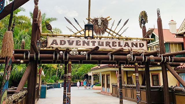 Guests Evacuated off Magic Kingdom Ride Again