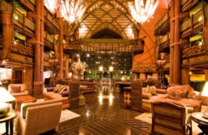 Another restaurant is returning with the full reopening of Animal Kingdom Lodge