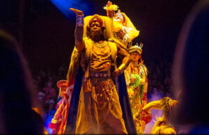 Additional Showtimes announced for Festival of the Lion King