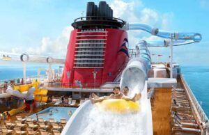 Breaking News: Disney Cruise Line Voyages Return to the U.S.!