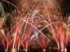 Disney cancels Epcot fireworks. Will Magic Kingdom fireworks be canceled as well?
