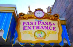 Paid FastPasses come to another Disney Park. Is this the future of skipping the line?