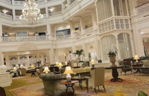 Work to begin soon at this Disney World resort!