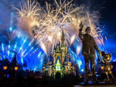 Final End Dates Revealed for Happily Ever After and EPCOT Forever