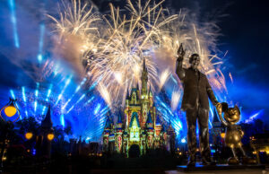 Disney theme parks: extended hours this summer and new showtimes for fireworks