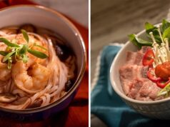 Review: So many noodle options at the Noodle Exchange! Are they worth it though?