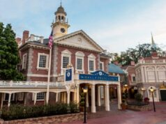 The History of The Hall of Presidents Attraction