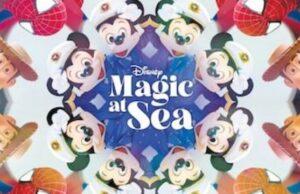 Disney Cruise Line enacts strict new protocols for UK cruises