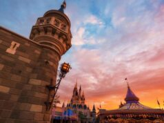 Comparing old Disney World attractions and their replacements (volume 2)