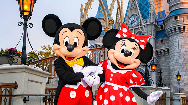 Could Disney World require face coverings again?