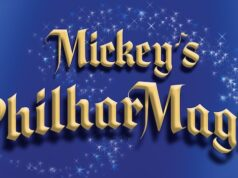 Video: Sneak Peek of New Coco Scene in Mickey's PhilharMagic