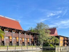 An honest (read: not great) review of Disney's Polynesian Resort