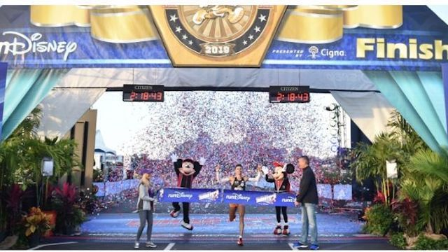 runDisney Releases New Wickedly Delicious Event Details