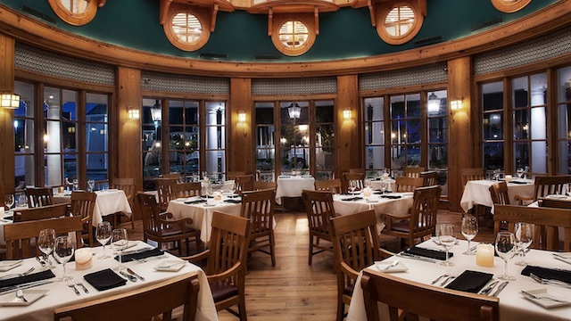 Yachtsman Steakhouse, Columbia Harbour House, and more set reopening dates!