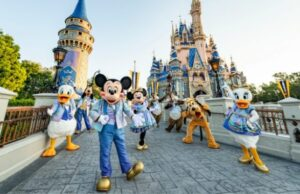 Disney Releases Additional Park Hours and Extensions in October