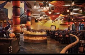 All New Buffet Menus for Disney World's Boma Reopening