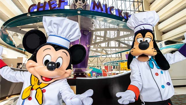 Are Buffets returning to Disney World? Here's what we know so far!