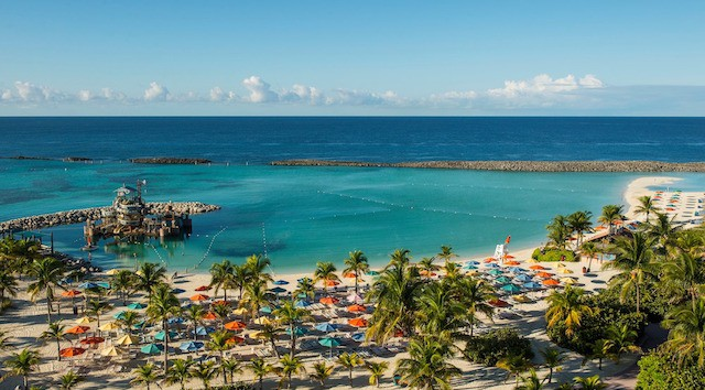 New: The Bahamas to bar ships with unvaccinated passengers