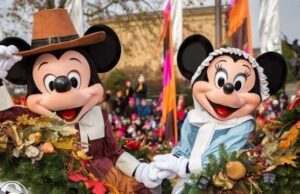 Disney Releases the New Park Hours for Early November