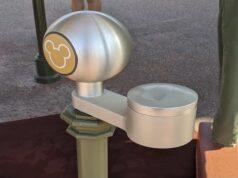 Are biometric finger scans returning to Walt Disney World?
