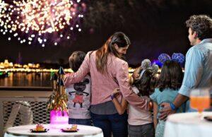 Fireworks Dessert Cruises are Returning to Disney World!