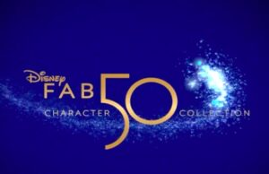 Four New Characters Added To The Fab 50 Sculpture Collection!
