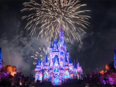 Happily Ever After will be missing a big part of the show