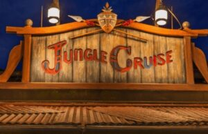 Jungle Cruise Update Nears Completion at Magic Kingdom