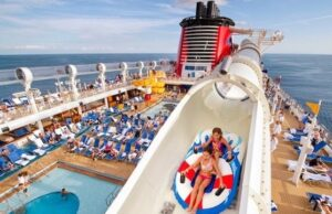New Order Could Allow Vaccine Passports for Cruise Lines