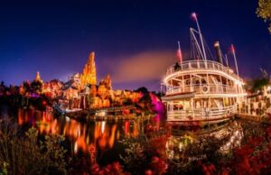 New Refurbishment for Disney World's Magic Kingdom