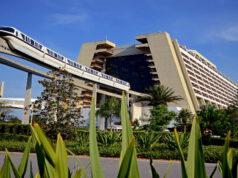 New Refurbishments Scheduled for Disney Resorts