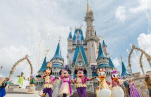 Entertainment may Soon be Returning to Walt Disney World