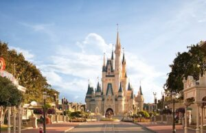 Soft Reopening for a Magic Kingdom Attraction Begins Today