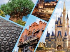 This fan-favorite breakfast item is nowhere to be found in Disney World!
