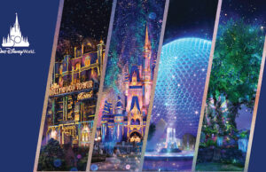 Video: New Theme Song and Artwork for Disney's 50th Anniversary
